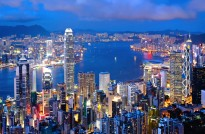 Hong Kong from £475
